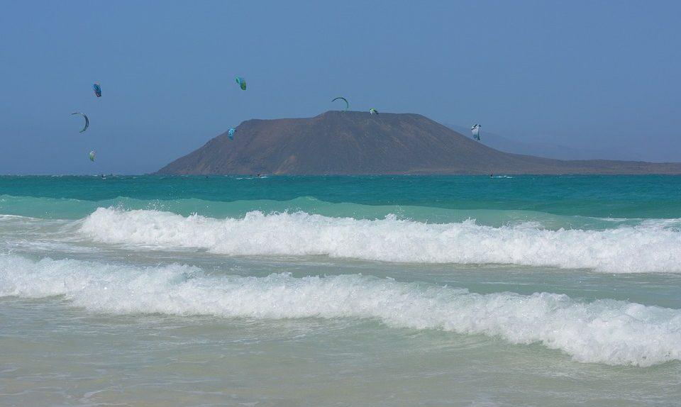 Overwinteren in Fuerteventura
