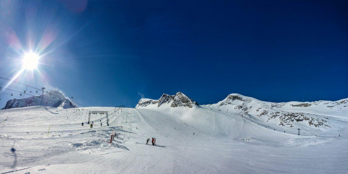 Wintersport is één en al genieten!